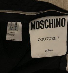 Брюки Moschino