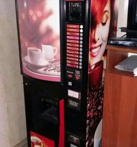 Кофейный автомат Sagoma h5