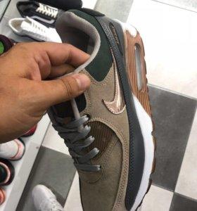 Nike Air Max 90 новые оригинал