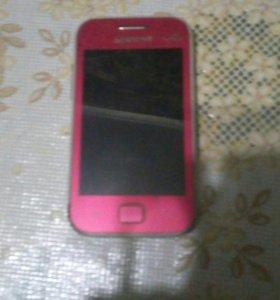 Samsung Gt-s6802