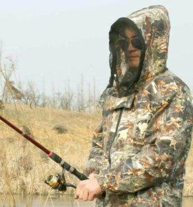 Куртка для рыбалки и охоты.