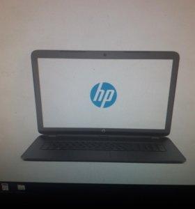 Ноутбук HP 17 Игровой