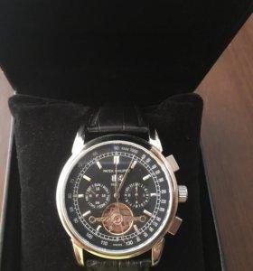 Часы Patek Philippe Grand Complications Turbillon