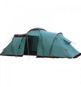палатка шестиместная brest-6