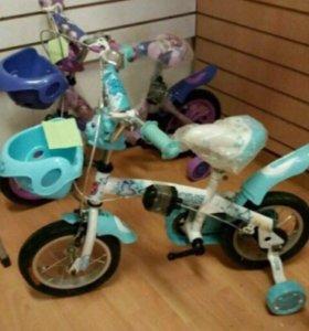 Велосипед 🚲 детский