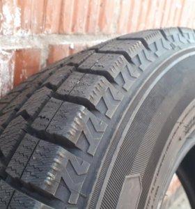 Dunlop Winter Maxx