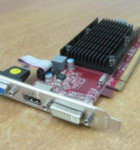 Radeon HD5530 1Gb DDR3 128bit hdmi VGA