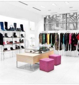 Требуется продавец магазин женской одежды