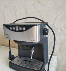 Кофемашина redmond