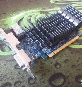 Asus GT610 - 1гб - PCI-E