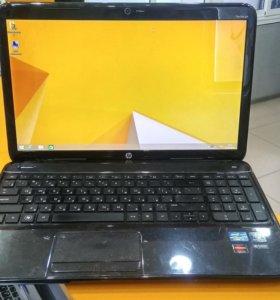 HP g6-2004er