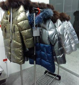 Куртка зимняя  - Нидерланды