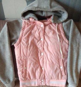 Курточка на осень, весну