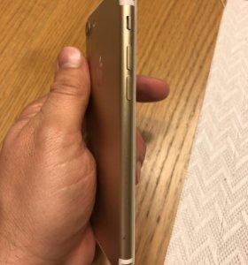 iPhone 7 Gold 128 Гб