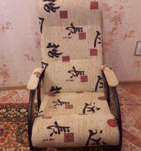 Продам кресло-качалка НОВОЕ!!!