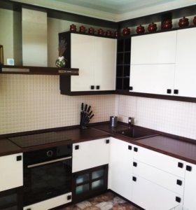 Квартира, 1 комната, 42.8 м²