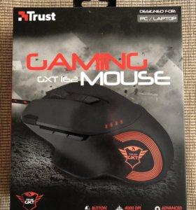 Игровая мышка Trust.