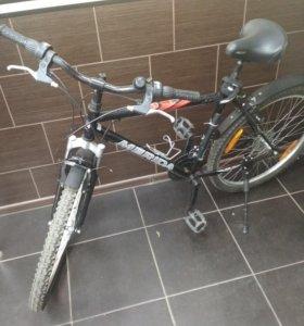 Велосипед merida m60