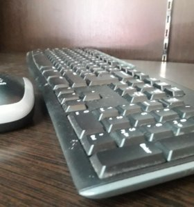 Клавиатура и мыш