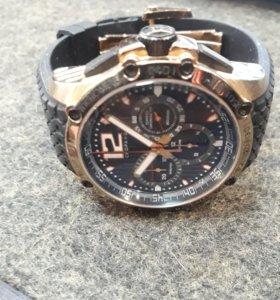 Chopard часы мужские