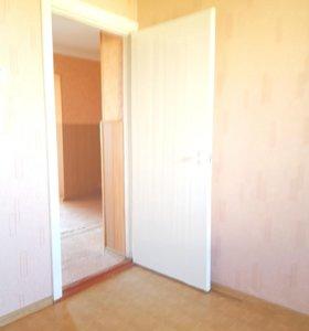 Квартира, 3 комнаты, 57.7 м²