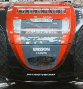 Радиоприёмник Erisson ls-2007d