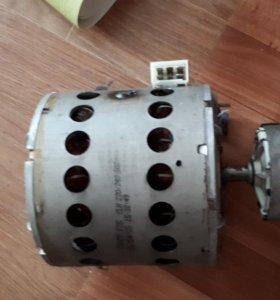 Двигатель от стиральной машинки Candy
