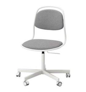 Компьютерное кресло ikea orfjall