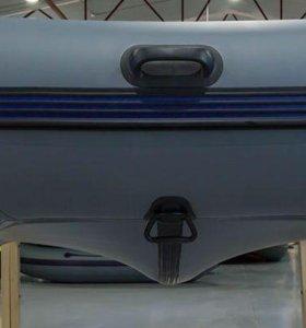 Лодка ПВХ Атлант-390