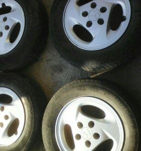 Литье +шины