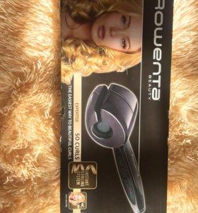 Автоматический стайлер для завивки волос Ровента