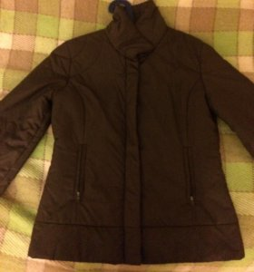 Куртка Mango (осень-весна)