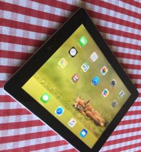 iPad 2 Wi-Fi 16GB Black