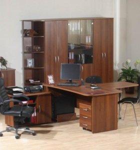 Продам офисную мебель для руководителя