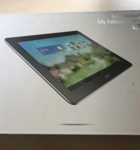 Планшет Huawei MediaPad 10fhd