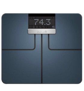 Весы Garmin