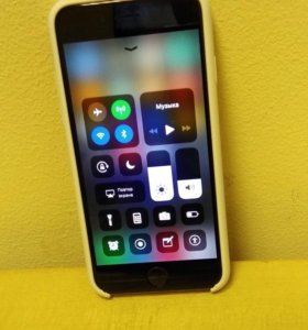 Айфон шесть S