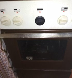 Газовые плиты 2 шт