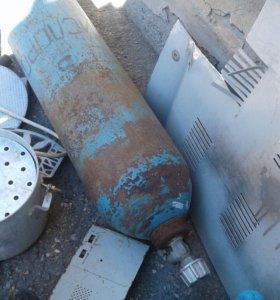 Комплект газосварочного оборудования (ацитилен)