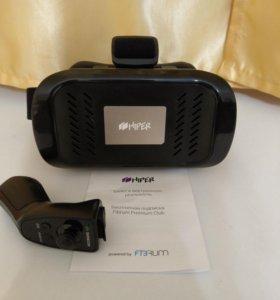 Очки VR HIPER
