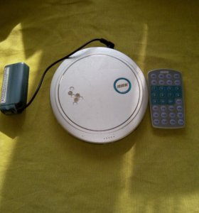 Плеер MP3  аудио/видео BBK