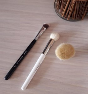 Кисти для макияжа, sigma, shik, dior