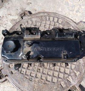 Головка блока Mitsubishi Lancer 9 1.6