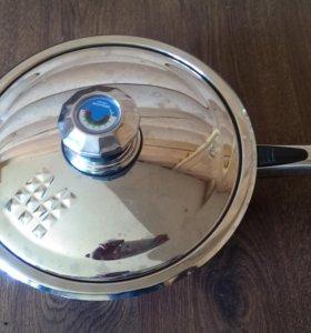 Новая сковорода Miller Zett (Германия)