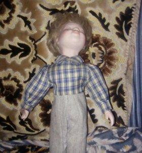 Старая куколка
