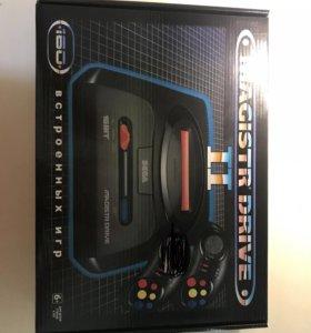 Sega magistr drive