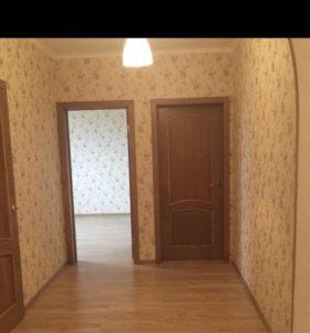 Квартира, 1 комната, 81 м²