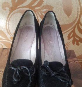 Туфли женские. Германия