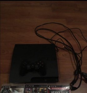 Playstation 3 (300GB)