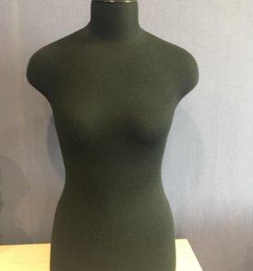 Манекен женский портновский размер 44-46